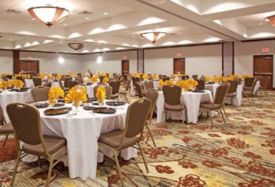 Banquet Space 15 of 20