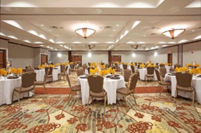 Banquet Space 16 of 20