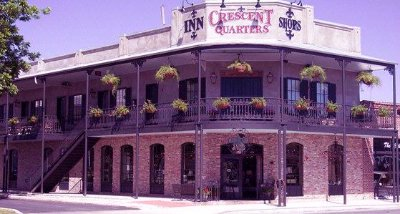 Crescent Quarters Inn 1 of 7