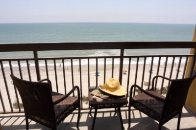 Balcony From Oceanfront Rooms 3 of 31