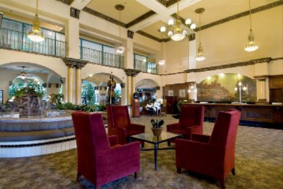 Image of Embassy Suites Los Angeles Downey