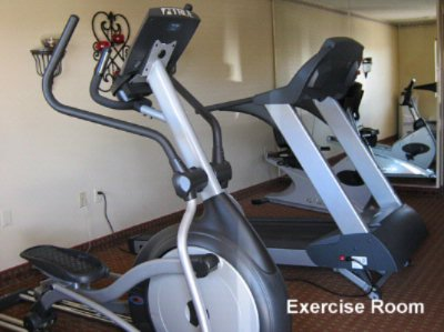 Exercise Room 4 of 15