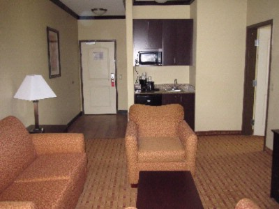 Two Room Suite With King Size Bed 9 of 9