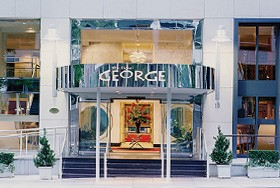 Image of The Hotel George