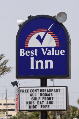 Americas Best Value Inn 1 of 3