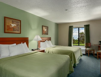 Image of Days Inn Wisconsin Dells