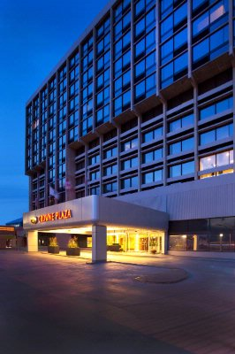 Image of Crowne Plaza Boston / Newton
