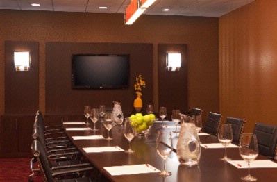 Executive Boardroom 3 of 12