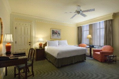 Fairmont Room 4 of 7