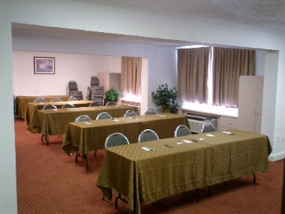 Spacious Meeting Room -Up To 50 People 8 of 11