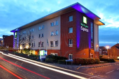 Holiday Inn Express Birmingham Redditch 1 of 9