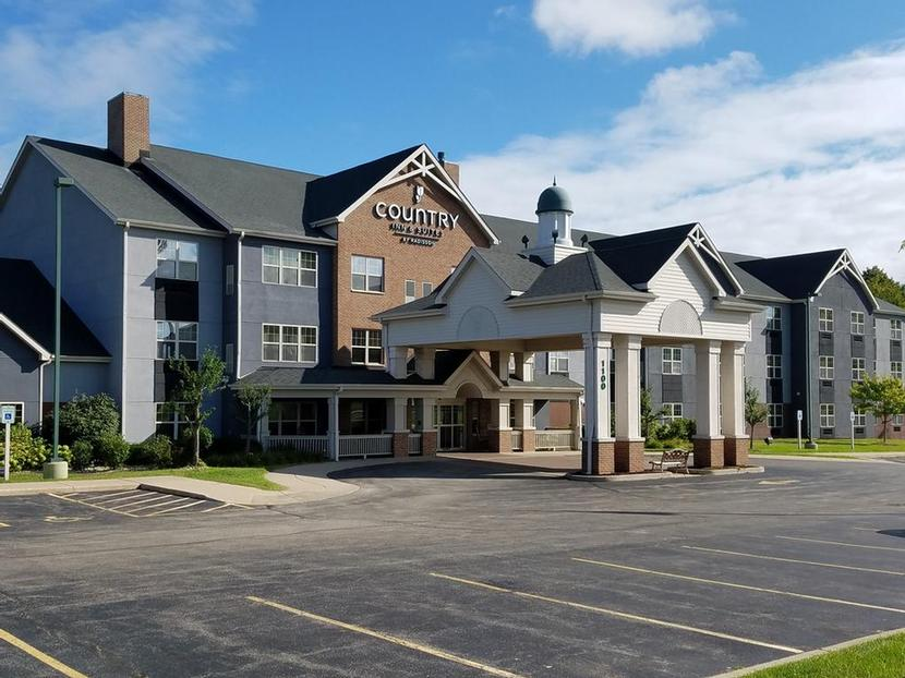 Image of Country Inn & Suites by Carlson Zion Il