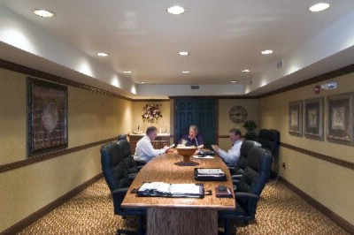 Boardroom 6 of 10