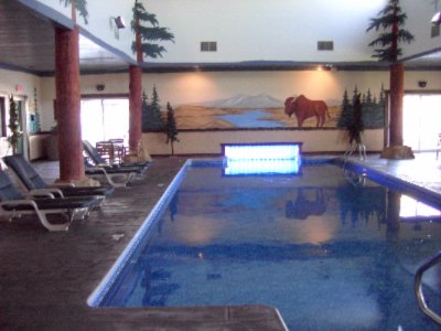 Pool Area 4 of 4
