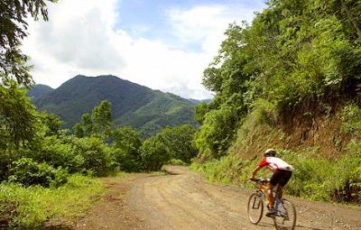 Biking Recreo Mountain Guanacaste 3 of 25