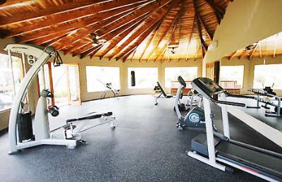 Fitness Center Recreo Costa Rica 6 of 25