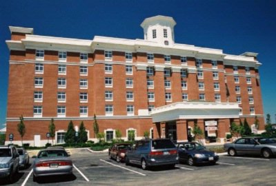 Courtyard by Marriott at Easton