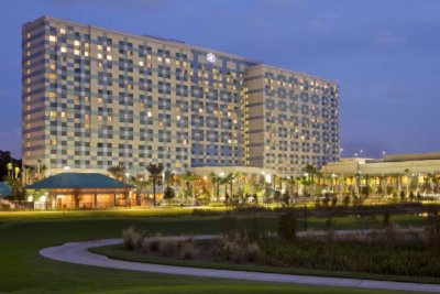 Image of Hilton Orlando Bonnet Creek