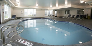 Holiday Inn Spokane Airport Indoor Pool 7 of 7