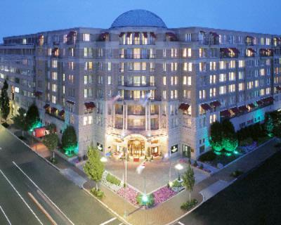 Image of Westin Georgetown Washington Dc