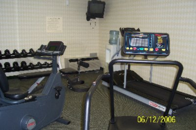 Exercise Room 6 of 7