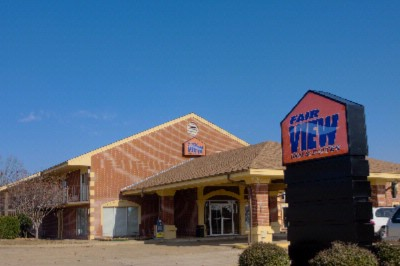 Fairview inn and suites Exterior View