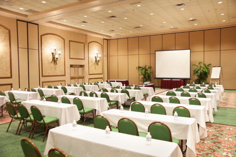 Primm Valley Meeting Room -Classroom Style 15 of 31