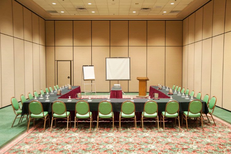 Primm Valley Meeting Room -U Shaped 18 of 31