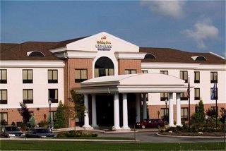 Holiday Inn Express Suites Kent State University 1215 Sanctuary View Dr Oh 44240