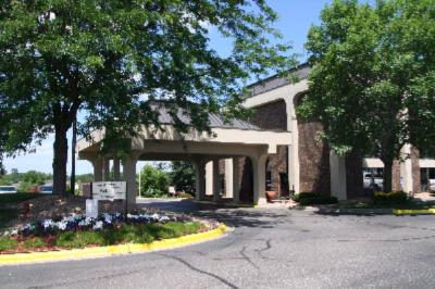 Image of Hampton Inn Minneapolis Sw Eden Prairie