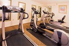 Complimentary Fitness Center 16 of 16