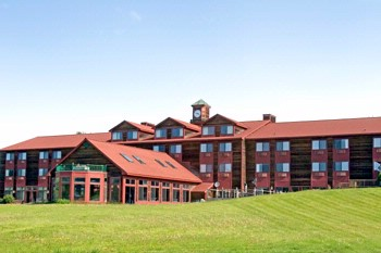 Image of Best Western White Mountain Inn