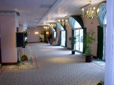 Conference Center Lobby 22 of 22