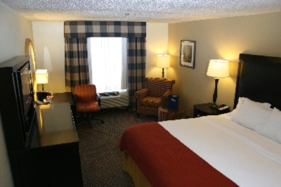 King Executive Room 6 of 11