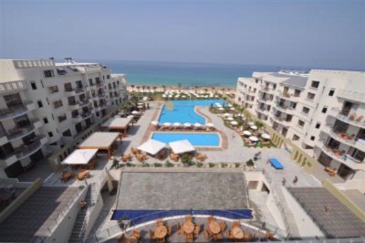 Capital Coast Resort & Spa Paphos-Cyprus 13 of 30