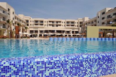 Capital Coast Resort & Spa Paphos-Cyprus 30 of 30