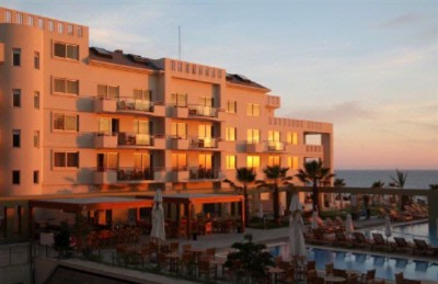 Capital Coast Resort & Spa Paphos-Cyprus 9 of 30