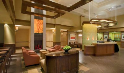 Image of Hyatt Place Fort Worth Cityview
