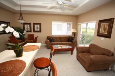 Perfect Drive Vacation Rentals 1 of 20
