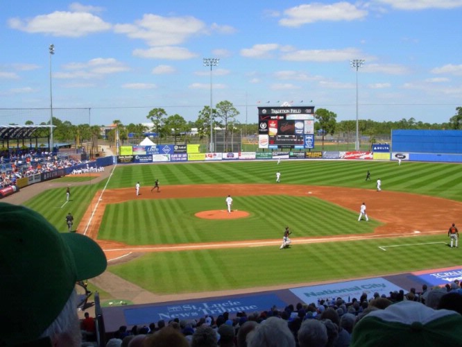 Only 1.5 Miles To Tradition Field -Home Of The Mets 15 of 20