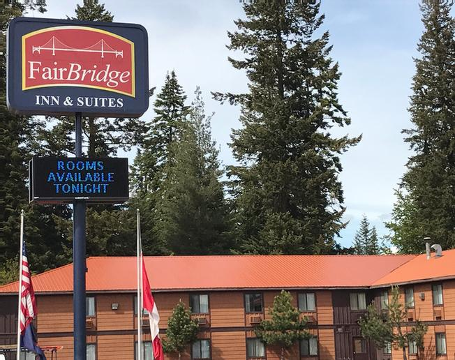 Fairbridge Inn & Suites Sandpoint 3 of 18