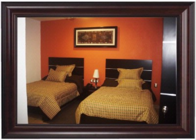 Doble Room Two Queen Size Beds 13 of 29