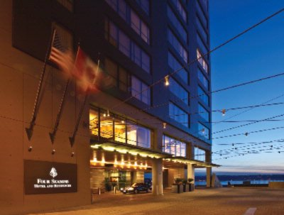 Four Seasons Hotel Seattle 2 of 17