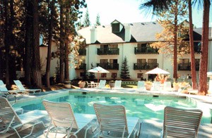 Image of Best Western Plus Big Bear Chateau