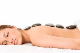 Thermal Stone Full Body Massage 14 of 31