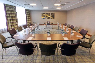 Sonning Suite Ideal For Private Dining Or Meetings 10 of 31