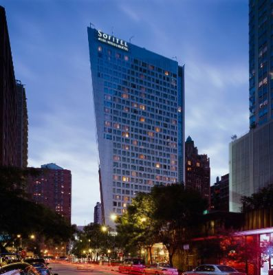 Image of Sofitel Chicago Water Tower