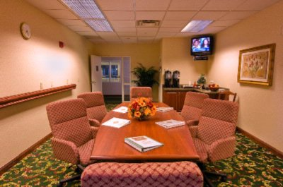 Our Meeting Room Is Ideal For That Small Group For An Intimate Setting. 5 of 13