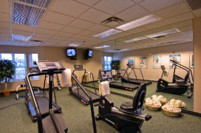 Come And Get Your Daily Dose Of Excercise In Our Cozy Fitness Center. 6 of 13