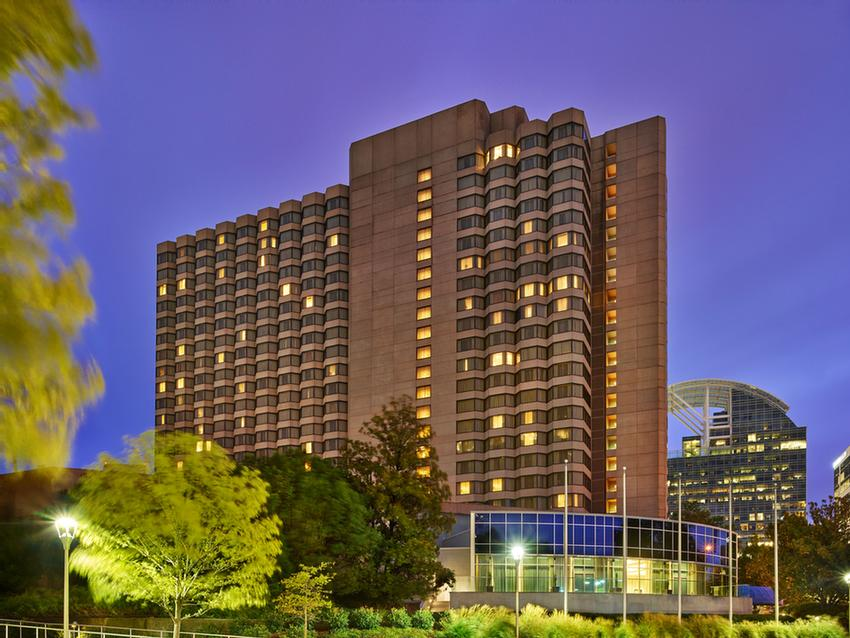 The Whitley a Luxury Collection Hotel Atlanta Buckhead 1 of 40